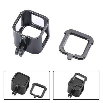 $ CDN17.71 • Buy Aluminum Alloy Frame Housing Shell Frame Cage Case For GoPro HERO 4/5 Session