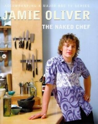 AU17 • Buy  Jamie Oliver: The Naked Chef (Paperback)
