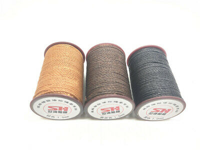 £7.80 • Buy Rigging Threads For Model Ship Making Choice Of Colour/Size (1/1.25/1.5/2)-20M