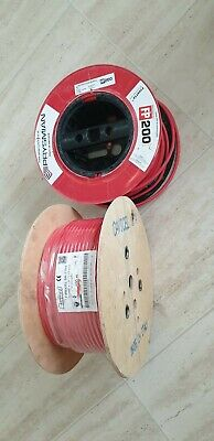 Cavicel FP200 Equivalent 100 Meters Plus Prysmian FP 200 Gold Approx 50 Meters • 50£