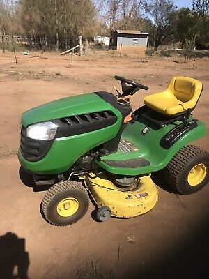 AU2000 • Buy Ride On Mower