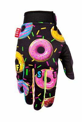 AU39.95 • Buy New Fist Handwear Caroline Buchanan Sprinkles 2 Mx Youth Gloves - Mx Bmx Mtb