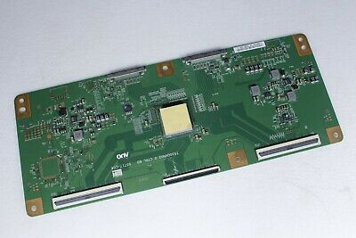 AU49.99 • Buy Genuine Sony T550QVN02.0 TCon Board For KD-55X9005B 55  LED TV 5555T17C07-58P