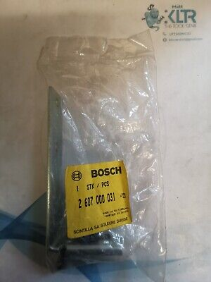 Bosch Spare Part 2607000031 For Guide Roller • 6.99£