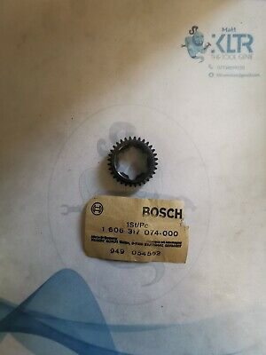 £9.99 • Buy Bosch Spare Part 1606317074 Cylindrical Gear Z=32