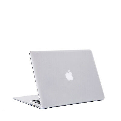 AU15.95 • Buy MacBook Hard Case + Keyboard Cover For Apple Air 11  13  12  Pro 13  16  Inch