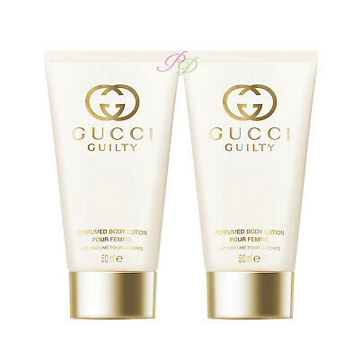 Gucci Guilty Revolution Perfumed Body Lotion 100ml Women Fragrances For Her • 14.75£
