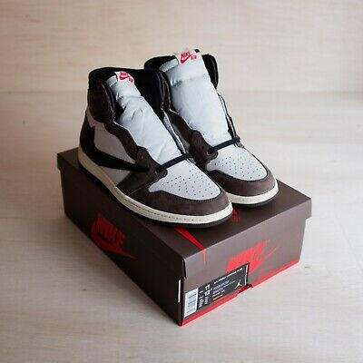 $1199.99 • Buy Jordan 1 Retro High Travis Scott Size 11, DS Brand New