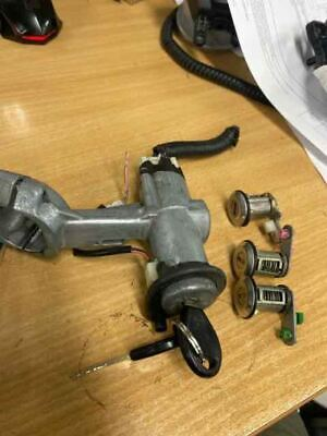 AU250 • Buy NISSAN PULSAR N15II Null 4D  4 SP1999 - IGNITION LOCK ASSEMBLY