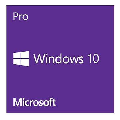 $ CDN345.69 • Buy Microsoft Windows 10 Professional 64bit English OEI DVD Operating Software