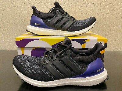 $249.97 • Buy Adidas Ultra Boost 1.0 OG (2018) Size 10.5 Black Purple G28319