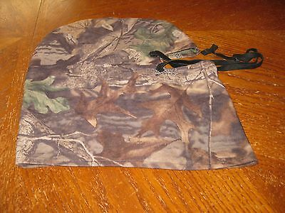 £24.76 • Buy Scentlok Balaclava Hood Advantage Timber Realtree One Size Camo Cover Hunting