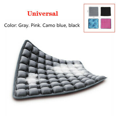 $ CDN25.80 • Buy 5D Air Universal Car Seats Cover Office Breathable Cushion Relieve Stress Pad