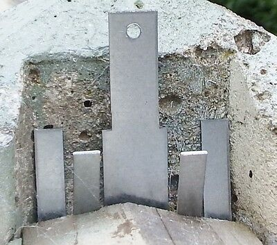 40 Off Fencing Rattling Fence Panel Wind Gale Fits Both 4  & 5  Concrete Posts • 39.50£