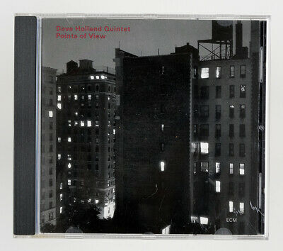Dave Holland - Points Of View (1998) [Used CD] • 7.25£