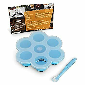 $18.59 • Buy Premium Silicone Egg Bites Molds For Instant Pot & Pressure Cooker Accessories -