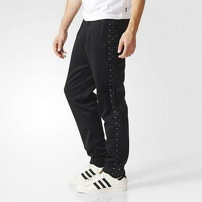 $ CDN129.97 • Buy ADIDAS AJ7304 Regista TECH Track PANTS Black ( M ) Free Shipping