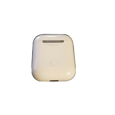 $ CDN1.39 • Buy Apple Airpods Charging Case Genuine Replacement Charger Case Only