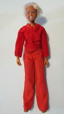 $10.99 • Buy Vintage Kenner Productions 1974 Dusty Doll