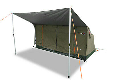 AU349 • Buy Oztent RS-1 Swag - 1 Person Tent (The 30 Second Tent)