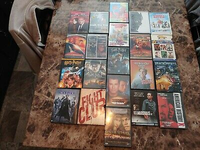 $ CDN0.01 • Buy Lot Of 21 Assorted DVDs Region 1--------Isolation Special!!!!!!!!!!!!!!