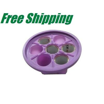 AU47.99 • Buy Silicone Mold For Small Wine Glass Cup, 3D Vacuum Heat Press Print