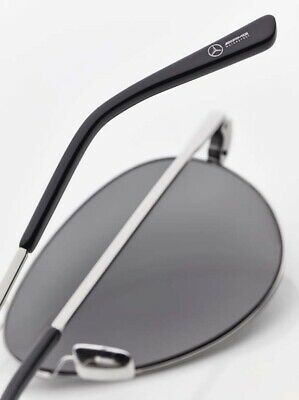 Mercedes Benz AMG By Funky Kingdom Men's Sun Glasses Optics By Zeiss Uv-A / B • 146.63£