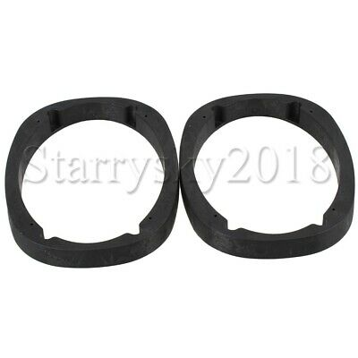AU32.70 • Buy 2pcs 6x9  Universal Car Vehicle Stereo Speaker Spacer Adapter Mount