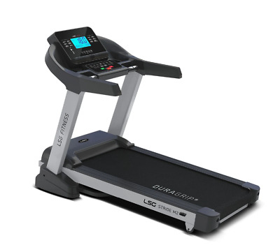 AU435 • Buy Lifespan Fitness LSG NEW Wide 480mm Belt Electric Treadmill 3.5CHP Motor
