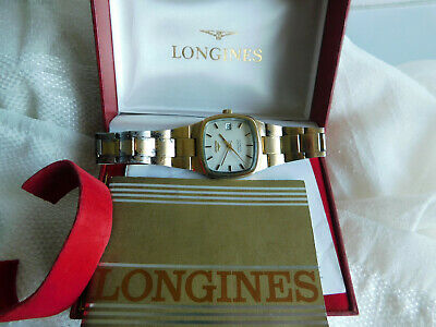 $ CDN253.61 • Buy Rare Vintage Longines Conquest Watch. Automatic. Original Case And Papers.