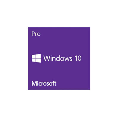 $ CDN297.17 • Buy Microsoft Windows 10 Pro Operating System 64-bit English (1-Pack), OEM