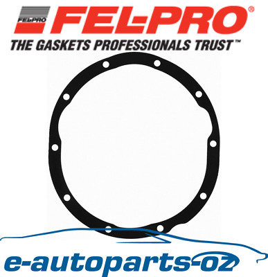 AU35 • Buy FELPRO High Performance Diff Housing Gasket 9  Ford Steel Core Non Stick FE2302