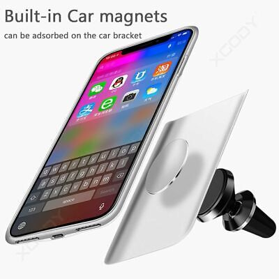 AU34.88 • Buy Charger Battery Case Battery Charging Power Bank Case For IPhone X Xs 11 Pro Max