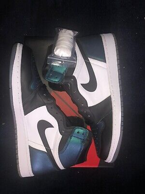 $350 • Buy Air Jordan 1 Retro High OG Chameleon/Allstar 1