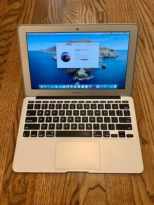 $650 • Buy Apple MacBook Air 11  Early 2015 A1465 2.2 GHz Core I7 8GB RAM 512GB SSD