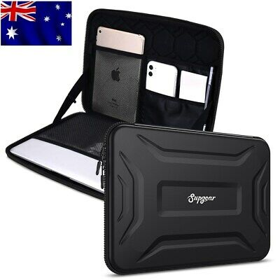 AU48.69 • Buy For 13-13.3  Inch Laptop Bag Full Protective Tablet Computer Hard Case Sleeve AU