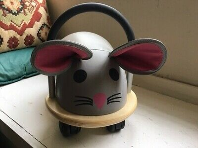 £28.75 • Buy Prince Lionheart - Wheely Bug Mouse - Great Condition!