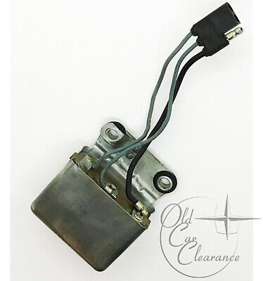 $125 • Buy 1963-1965 Lincoln Convertible Automatic Window Current Limit Relay (C3VY14512A)