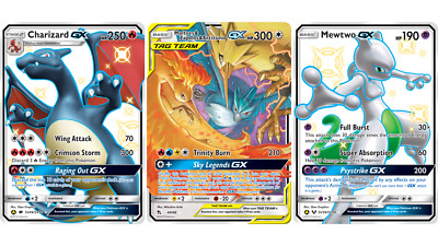 AU20 • Buy Pokemon HIDDEN FATES Individual Cards - Pick From List From $1!!! FREE POSTAGE