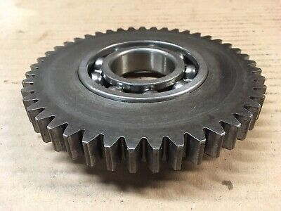 $79.95 • Buy 90296323 - 45 Tooth Idler Gear & Bearing For Vicon CM167 CM217 CM247 Disc Mowers