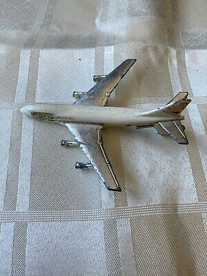 Matchbox Sp 10 Boeing 747 Plane Made In England 1973 • 6.99£
