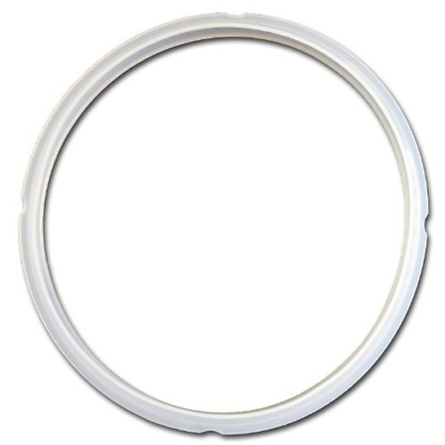 $30.46 • Buy Instant Pot Sealing Ring Clear 5 Or 6 Quart Replacement Part Instapot