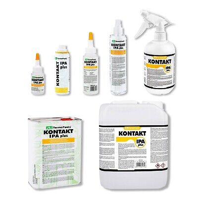 AU21.42 • Buy Isopropyl 50ml~5000ml 5L /PURE ALCOHOL 99.8% FirstAid Antiseptic IPA Isopropanol