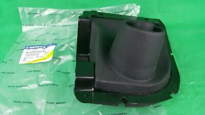 AU74.99 • Buy Genuine Mercedes Benz Mb Van Mb100 & Mb140 All Model Engine Hood Boots Assy