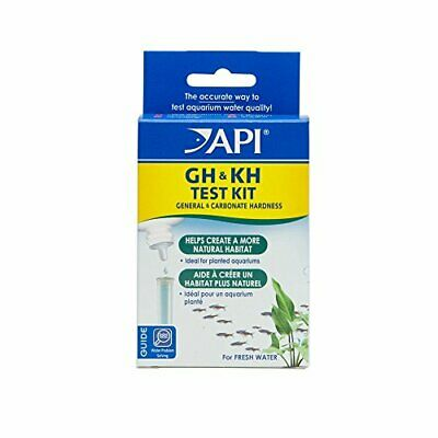 NEW GH KH TEST KIT Freshwater Aquarium Water Test Kit 1 Count Keep Your PREMIUM • 15.39£