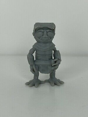 AU25.79 • Buy Star Wars Rise Of Skywalker Babu Frik - 3D Printed