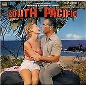 Rogers And Hammersmith's South Pacific CD. NEW SEALED FREE POSTAGE.  • 7.99£