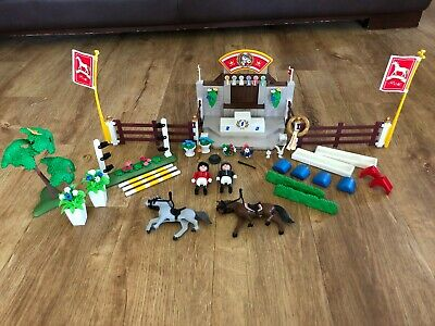 Playmobil Country Horse Show 5224 • 20£