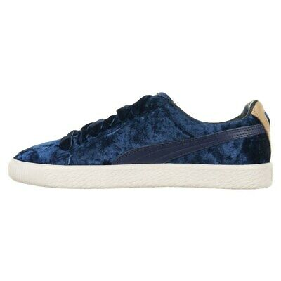 Puma Clyde X Extra Butter Unisex 36232002 Navy Blue Halfshoes • 83£