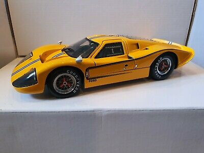 Exoto Ford GT40 MK IV Prototype 1967 Limited Edition Le Mans  • 389.99£
